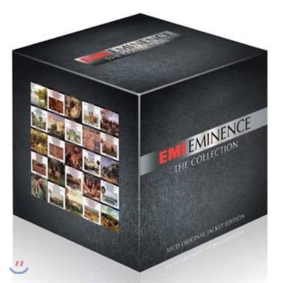 에미넌스 컬렉션 한정반 박스세트