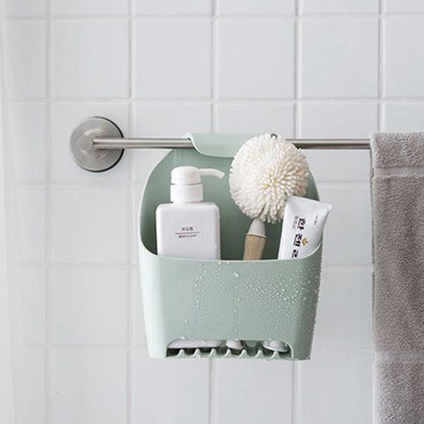 데이리브 욕실용품 수납 수건 휴지걸이 모음전