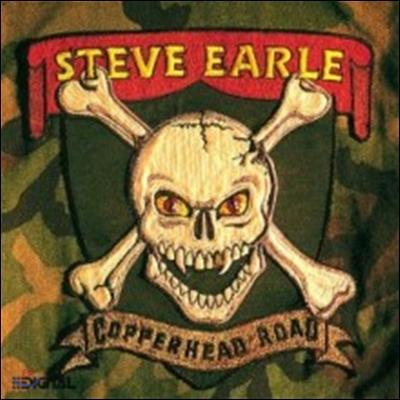 Steve Earle - Copperhead Road (Back To Black - 60th Vinyl Anniversary)