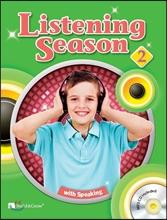 Listening Season 2 : Student Book