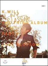 케이윌 (K.Will) 3집 - Part.2 : Love Blossom (러브블러썸)