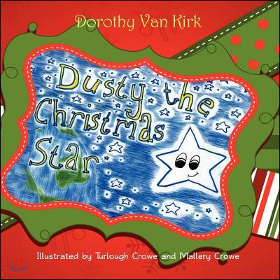 Dusty the Christmas Star
