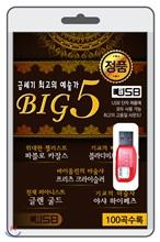 (USB) BIG5 (금세기 최고의 예술가)