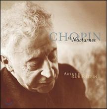Arthur Rubinstein 쇼팽 : 19개의 녹턴 (Chopin : 19 Nocturnes) 아르투르 루빈스타인