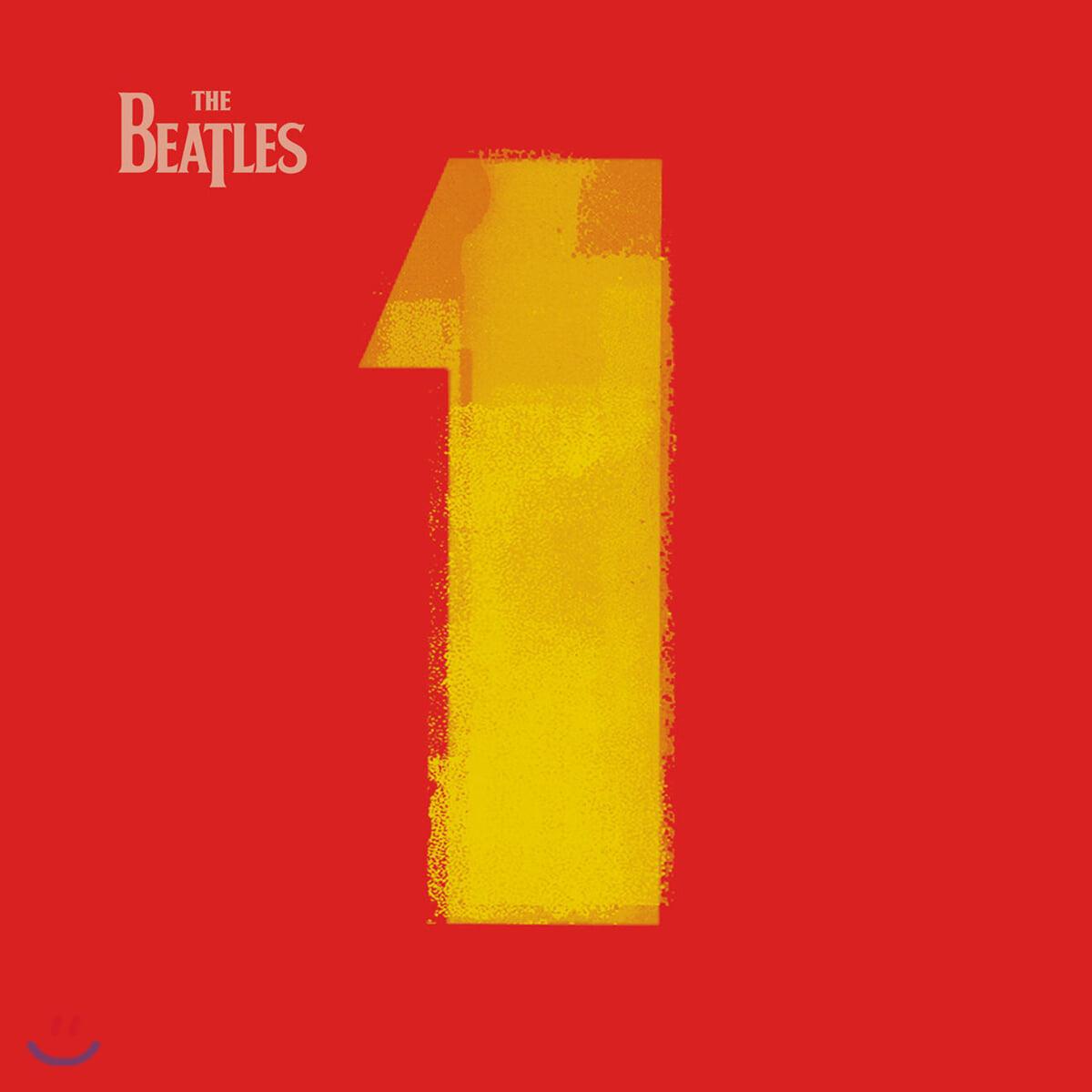 The Beatles - The Beatles 1 비틀즈 [2LP]