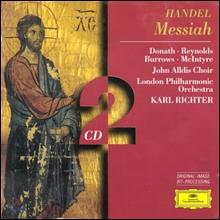 Karl Richter 헨델 : 메시아 (Handel : Messiah)