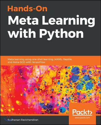Meta Learning with Python