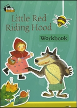 Ready Action Level 1 : Little Red Riding Hood (Workbook)