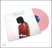Rhye (라이) - 3집 Spirit [베이비 핑크 컬러 LP]