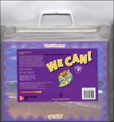 We Can! Flashcards 5