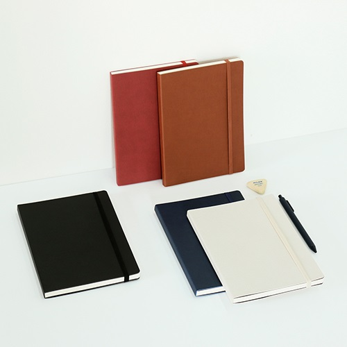 The Diary Soft vol.2 (만년형)