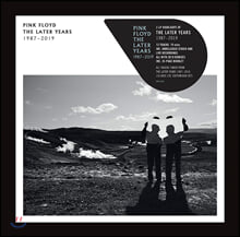 Pink Floyd (핑크 플로이드) - The Later Years: 1987-2019 [2LP]
