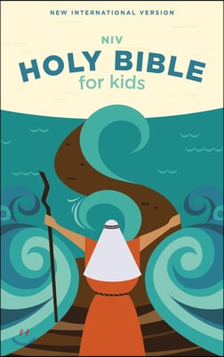 Niv, Holy Bible for Kids, Economy Edition, Paperback, Comfort Print