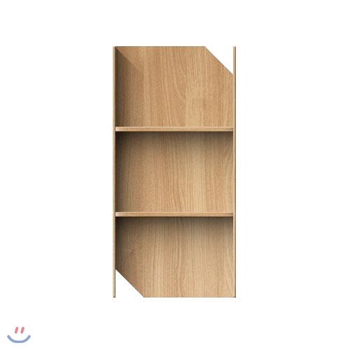 [SOF] 와이드 3단선반  /  DIY / 조립 맞춤형책장