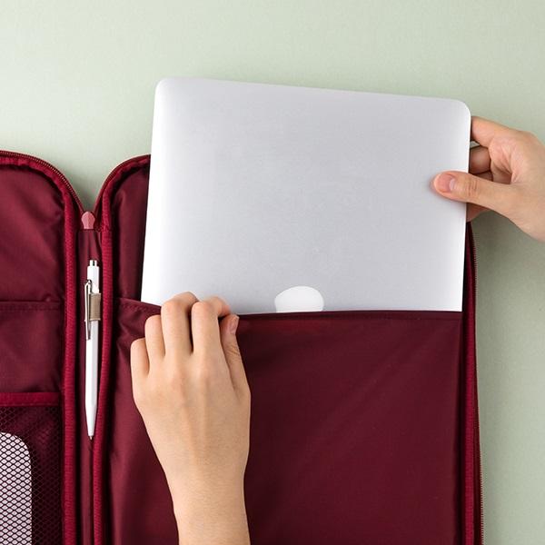 포켓 v.3 노트북 파우치 (5color) - 13인치