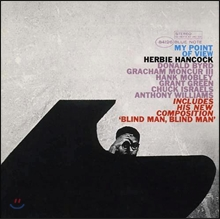 Herbie Hancock - My Point Of View (RVG Edition)