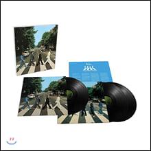 The Beatles - Abbey Road 50th Anniversary 비틀즈 애비로드 발매 50주년 기념 앨범 [3LP 박스세트]