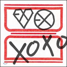 엑소 (EXO) 1집 - XOXO [Kiss Ver. / 한국어반]