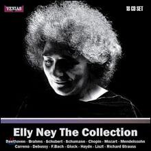 엘리 나이 1922-1963년 레코딩 컬렉션 (Elly Ney The Collection - 1922-1963 Recordings)