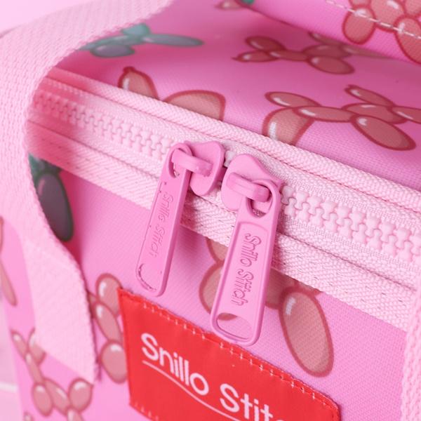 스닐로스티치 스닐로페스티벌 보냉피크닉 가방