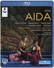 Antonino Fogliani 베르디: 아이다 (Verdi: Aida)