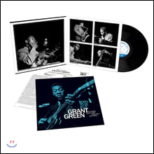 Grant Green (그랜트 그린) - Born To Be Blue [LP]