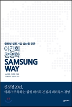SAMSUNG WAY 삼성 웨이
