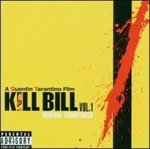 Kill Bill (킬 빌) Vol.1 OST