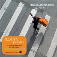 Renaud Garcia-Fons - La Linea Del Sur