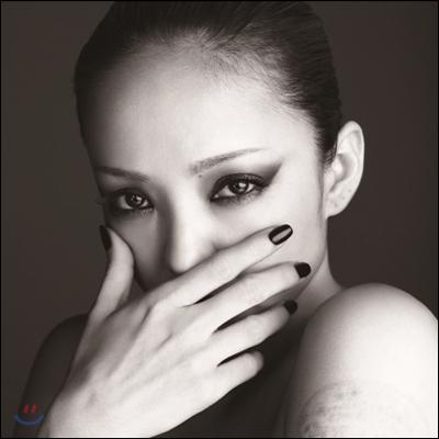 Amuro Namie - Feel (초회한정판)