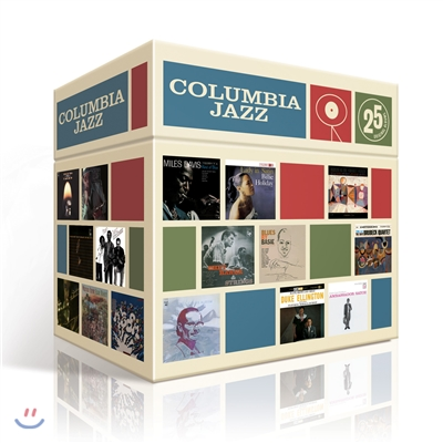 The Columbia Jazz Collection (컬럼비아 재즈 컬렉션)