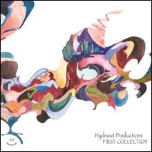 Nujabes (누자베스) - Hydeout Productions: First Collection 하이드아웃 프로덕션 컴필레이션 앨범 [2LP]