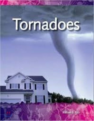 Tornadoes (Science Readers: A Closer Look)