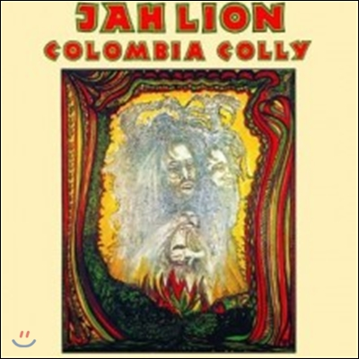 Jah Lion - Colombia Colly (Back To Black Series)