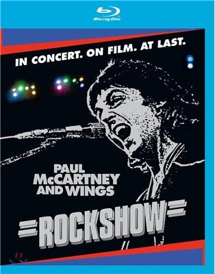 Paul Mccartney & Wings - Rockshow (Deluxe Edition)
