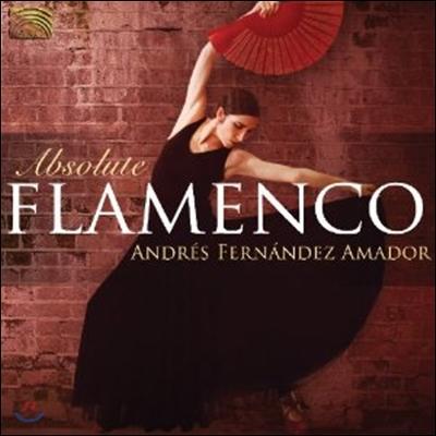 Andres Fernandez Amador - Absolute Falmenco