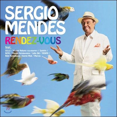 Sergio Mendes - Rendes-Vous