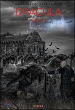 드라큘라 백작, 2부 완결 ('브람 스토커' 최초 원작 소설) : Dracula, Vol 2 (영어원서)