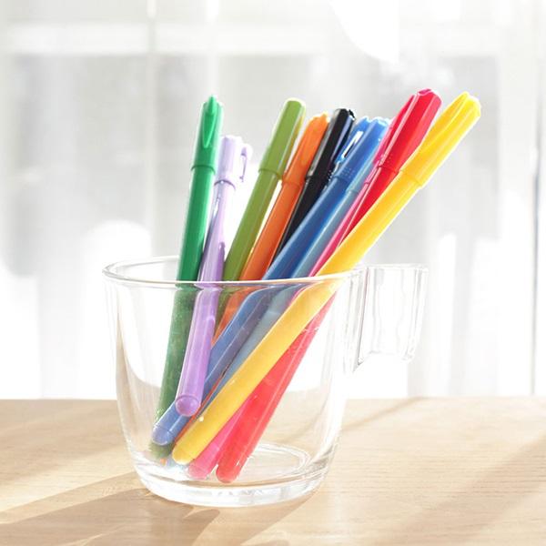 리훈 10색 펜세트