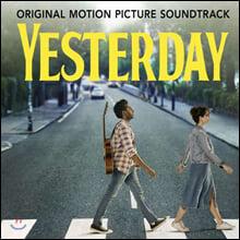 예스터데이 영화음악 (Yesterday OST by Himesh Patel) [2LP]