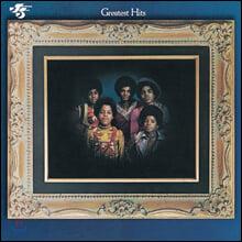 Jackson 5 (잭슨 파이브) - Greatest Hits: Quadraphonic Mix [투명 컬러 LP]