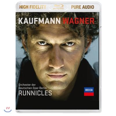 Jonas Kaufmann 요나스 카우프만 바그너 아리아집 (Wagner)