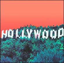 검정치마 (The Black Skirts) - Hollywood / In My City of Seoul [7인치 Vinyl]