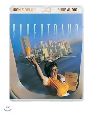 Supertramp - Breakfast In America