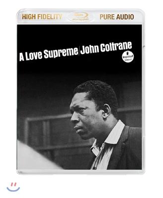 John Coltrane  - A Love Supreme (Deluxe Edition)
