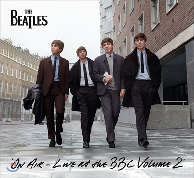 The Beatles - On Air: Live At The BBC Volume 2