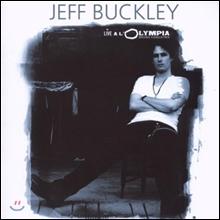Jeff Buckley - Live At La Olympia