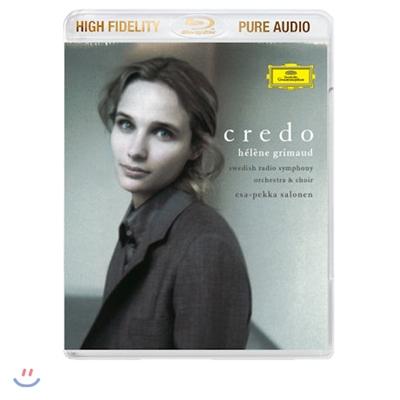 Helene Grimaud 베토벤, 패르트, 코리글리아노 (Corigliano / Beethoven / Part: Credo) 엘렌 그뤼모