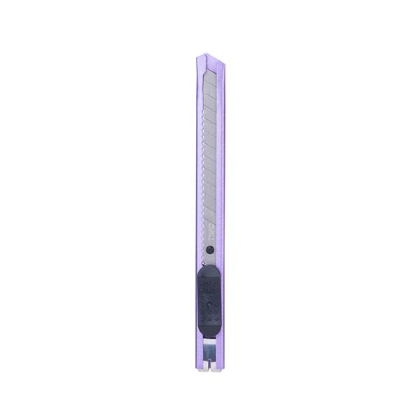DELI 델리 커터칼 소형 문구칼(색상랜덤)
