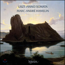 Marc-Andre Hamelin 리스트 : 피아노 소나타 b단, 베네치아와 나폴리 외